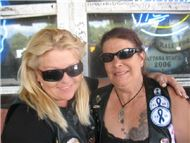 Battle  ~Borrowed Angels Charity Riders -