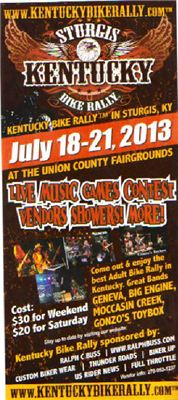 Related Pictures kentucky bike rally in sturgis rally canding stay at ...