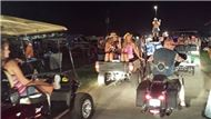 2013 easyrider rodeo in chillicothe pictures bikerornot