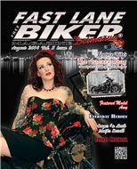 Fast Lane Biker Magazine Delmarva
