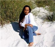 Black Hills Woman